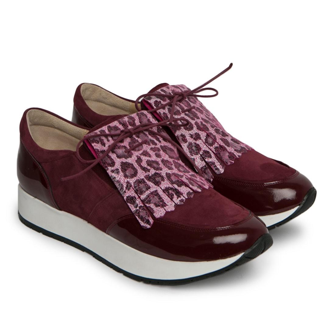Zapato Granateguinda Blucher Rosalia Rosalia Blucher Granateguinda Rosalia Mujer Granateguinda Mujer Zapato 4Aq5RjL3